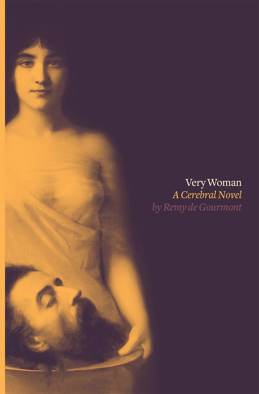 Very Woman